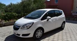 Opel meriva 1,6CDTi 6 brzina, jamstvo 12 mjeseci