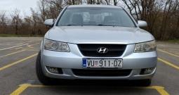 Hyundai Sonata 2.0 CRDi GLS Prestige, 2007. god.