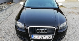Audi A3 Sportback 1.9 TDI Automatik