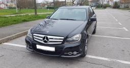 Mercedes-Benz C-klasa C250 cdi 4-matic, 7 g., automatic, 60tkm, 205ks