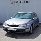 Renault Laguna Expression 1,9 dCi *KLIMA*SERVO*