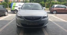 Opel Astra Sports Tourer 1,4 Turbo Essentia Aut.