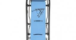 Prtljažnik M-Wave ONE-4-ALL Alu schwarz Crna