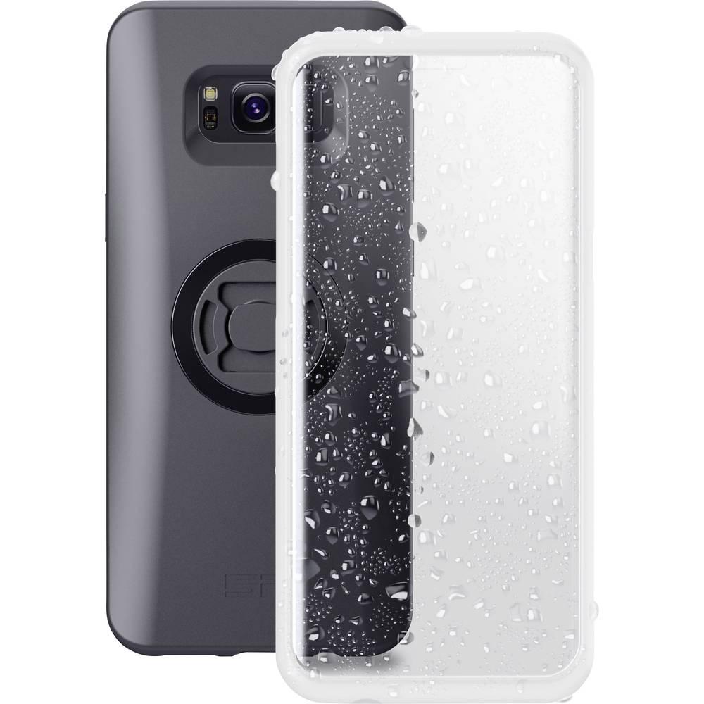 Zaštitni etui za pametni telefon SP Connect SP WEATHER COVER S8+ Prozirna, C...