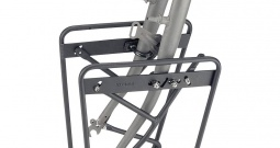 Prtljažnik Point 5021101 - Lowrider Crna