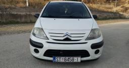 Citroën C3 1,1, **LPG**, KLIMA, REG 08/ 2019, ODLIČAN