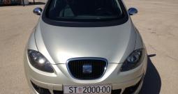 Seat Altea 1.9 TDI, prvi vlasnik, puno opreme, atraktivan, kvalitetan