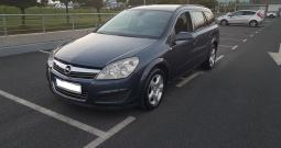 Opel Astra Karavan 1.7 CDTI, 2007. g, super stanje