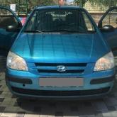 Hyundai Getz 1.1 GL
