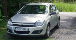Opel Astra H, 1.6 benzin, očuvana, nove gume