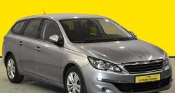 Peugeot 308 2.0 BLUEHDI 150CV BUSINESS, ALU, NAVI, ZLATNO JAMSTVO