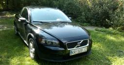 Volvo C30, benzin