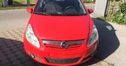 Opel Corsa - odlično stanje
