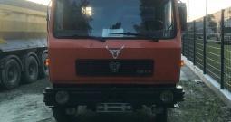 TAM 130 T11 kamion za prijevoz stoke