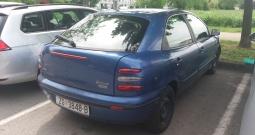 Fiat Brava 1.4 SX 12V