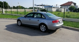 Audi A4 2.0 TDI, 142.000 km