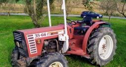 Fiat Agri 35-66 DT