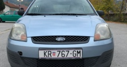 Ford Fiesta 1. 4 tdci, 2007.g. 1. vlasnik - reg. do 5/2020g