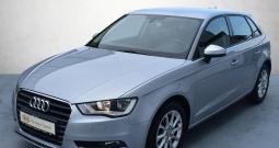 Audi A3 1.6 TDI, NAVI,TEMPOMAT,BT, 2 GOD GARANCIJE