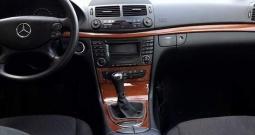 W211 E200 CDI