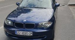 BMW 116d, 2010.g., reg. 12/19.g.