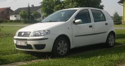 Fiat Punto 1.3 16 v, multijet, diesel, reg. 1/20., klima, 2004. g.