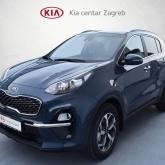 """KIA Sportage 1,6 CRDI HP EX FRESH LIMITED 17\\"""" M/T 2WD, TVORNIČKA GARANCIJA"""