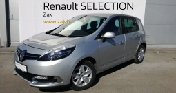 Renault Scénic dCi 110 Energy Expression
