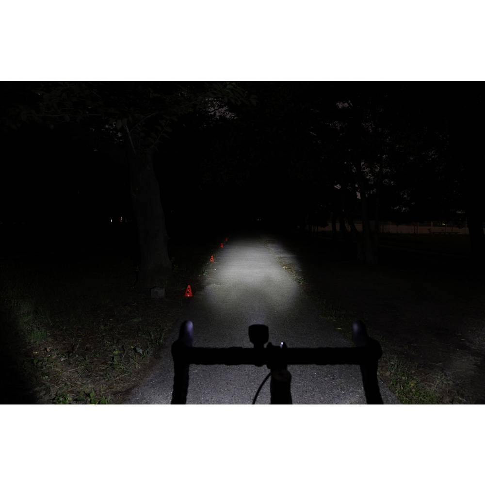 Prednje svjetlo za bicikl Cateye GVOLT20RC HL-EL350G-RC LED (jednobojna) pogo...