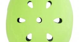 Dječja kaciga Mat, Zelena Veličina odjeće=L Opseg glave=58-61 cm