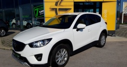 Mazda CX-5 2.2 TD ATTRACTION - 5 godina garancije!