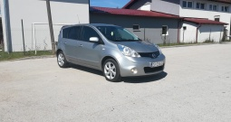 Nissan Note 1.5 dci - Acenta Style