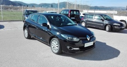 Renault Mégane Berline dCi 110 Energy Limited Edition /
