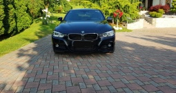 BMW 318d, M paket, Facelift, full Led, Automatik