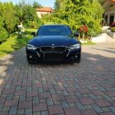 BMW 318d, M paket, Facelift, full Led, Automatik