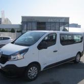 Renault Trafic Passenger 1,6 dCi 115 Confort