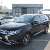 Mitsubishi Outlander 4WD 2,2 DI-D Intense Plus
