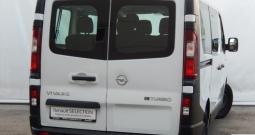 Opel Vivaro 1.6 DCI 125KS 9 SJEDALA