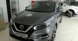 NOVO VOZILO! Nissan Qashqai 1,5 dCi Tekna ProPilot