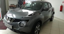 NOVO VOZILO! Nissan Juke 1,5 dCi N-Connecta