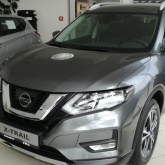 PRILIKA! DEMO VOZILO! Nissan X-Trail 4WD 2,0 dCi
