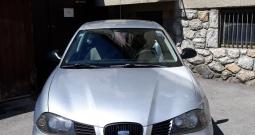 Seat Ibiza 1.4 16 V plin, klima