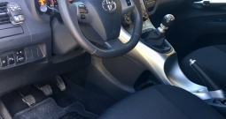 Toyota Auris, 2010/11. g.