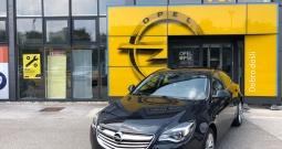 Opel Insignia Edition Aut. 2.0 CDTI 4x4 120kw - Provjerena rabljena vozila!