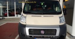 Fiat Ducato 11 2,3 JTD 120 PC