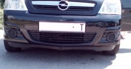 Opel Meriva, dizel 1.3 cdti