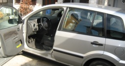 Ford Fusion 1.4 diesel