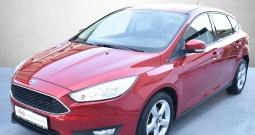 Ford Focus 1.5 TDCI,TEMPOMAT,ALU,BT, 2 GODINE GARANCIJE