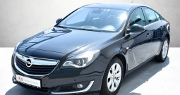 Opel Insignia 2.0 CDTI,SENZORI,TEMPOMAT,ALU, 2 GODINE GARANCIJE