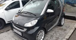 Smart Smart fortwo pulse micro hybrid drive Softip